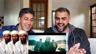 Bangistan Official Trailer Reaction   (Riteish Deshmukh, Pulkit Samrat, and Jacqueline Fernandez)