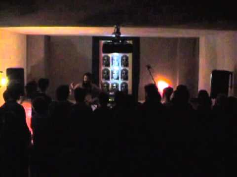 ZEUS! // full live // Eliogabalo Fasano 18/11/2012