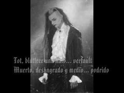 Lacrimosa - Ruin