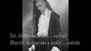 Watch Lacrimosa Ruin video