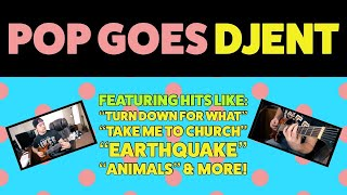 download lagu Pop Goes Djent gratis