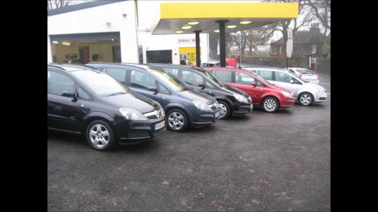 Used Cars Fife Scotland