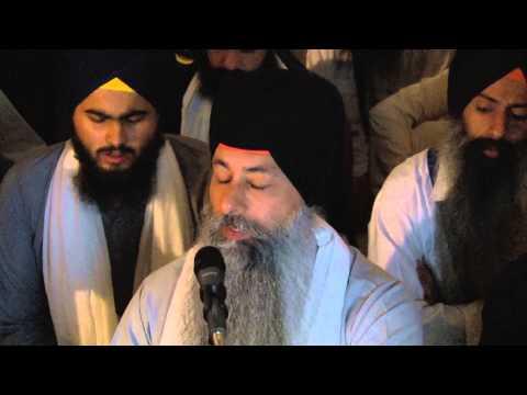 Bhai Harpreet Singh Ji - 1st Aug 2014
