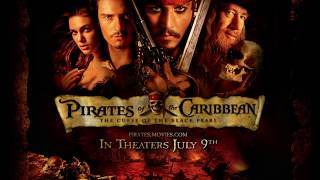 Pirates of the Caribbean O.S.T. - Swords Crossed (1080p HD) MP3