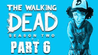 The Walking Dead Season 2 Gameplay Walkthrough - Part 6 Episode 2 Confession