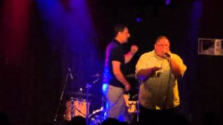 I.DEAL LIVE AT THE DOUBLE DOOR PART 2