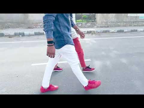Get up jawani | Yo Yo Honey Singh | Dance Cover | Jitesh Choreography