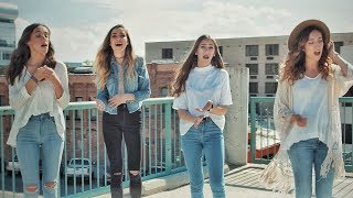 I Just Want You - Gardiner Sisters (Official Music Video)