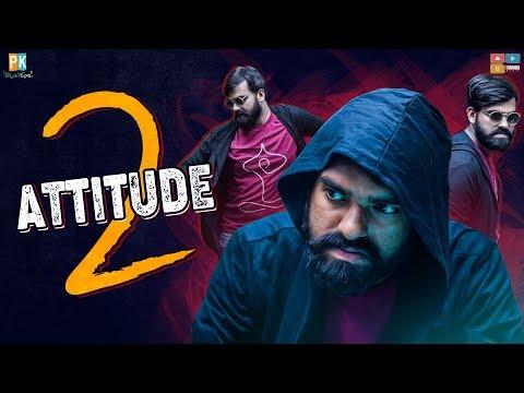 Attitude 2.0    Pakkinti Kurradu