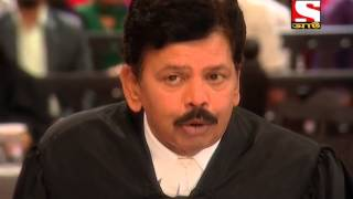 Adaalat - (Bengali) - Khuni Stree - Episode 96