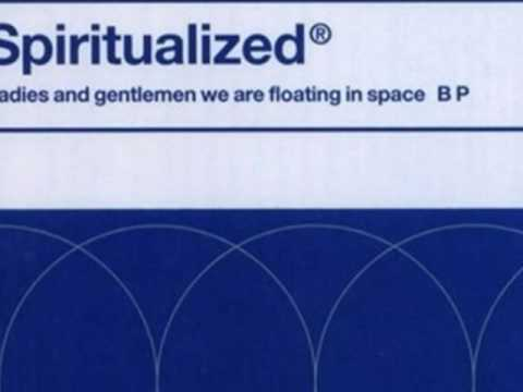 Out Of Sight by Spiritualized