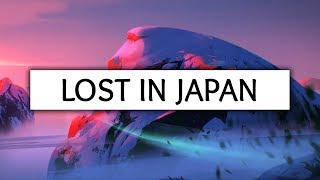 Shawn Mendes Zedd Lost In Japan