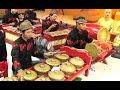 Bubaran UDAN MAS Golden Rain - Javanese GAMELAN Music Jawa [HD]