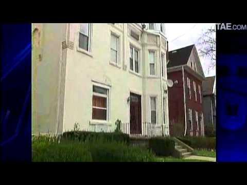 0 Police: CAPA Teacher Stole From Neighbor To Feed Heroin Addiction