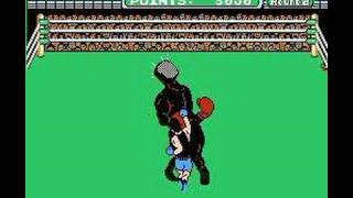 Phred's Cool Punch-out - Strauss Corfam