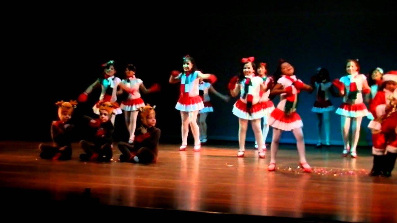 Baile y strip - 2 part 6