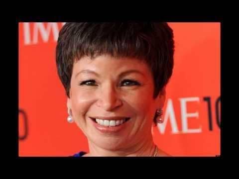 Valerie Jarrett is the Obama Whisperer (VIDEO)