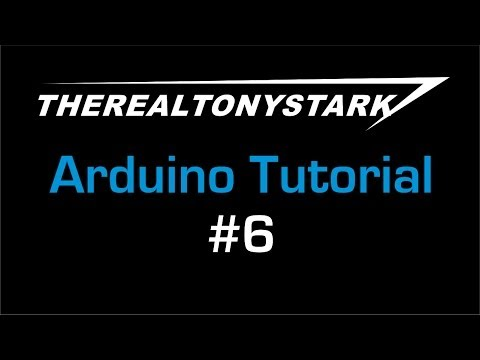 Arduino Tutorial 06 - Analog and Serial