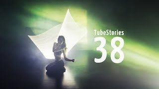 Roll your own light-painting tube!! - Tube Stories 38