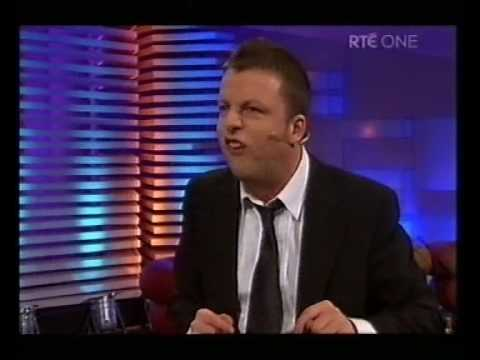 Nob Nation (Gaa Special Late Late Show)Funny Video