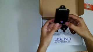 OSUNO - Thiết bị Chống trộm Cao cấp
