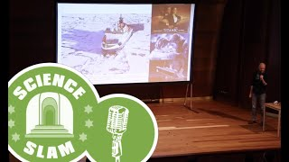 Polarforschung: Marrying in Space (Science Slam - Valentin Ludwig)