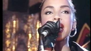 Sade - Hang On to Your Love - Montreux Jazz Festival ( 1984 )