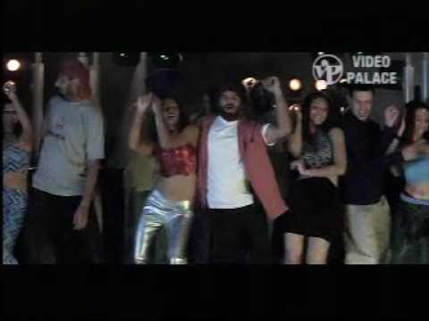 Punjabi Rap video