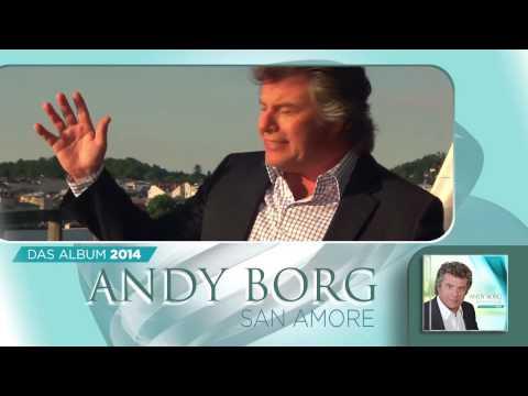 Andy Borg neue CD!
