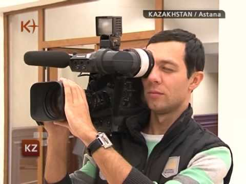 Kazakhstan. News 12 December 2012 / k+