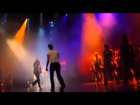 Bohemian Rhapsody - We Will Rock You Cast + Brian May - 10th Anniversary Show