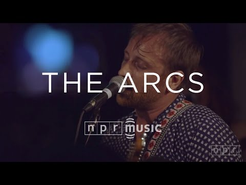 The Arcs - Rosie Ooh La La