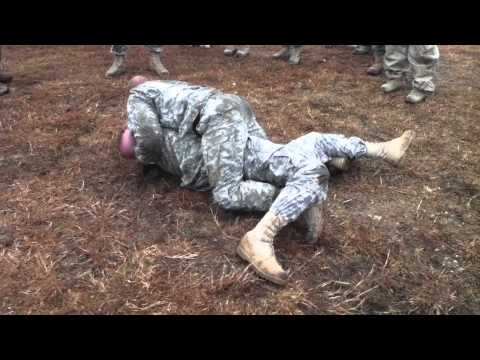 Army Combatives Training Image 1