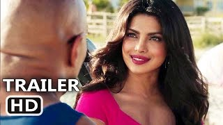 BAYWATCH The Invitation Clip 2017 Priyanka Chopra Comedy Movie HD