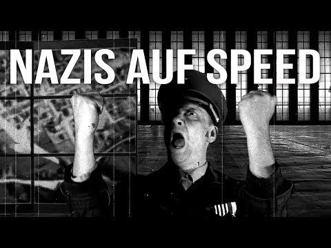 Krupps Die - Nazis Auf Speed