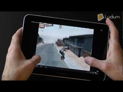 Play EveryWhere - Mobile Cloud Gaming