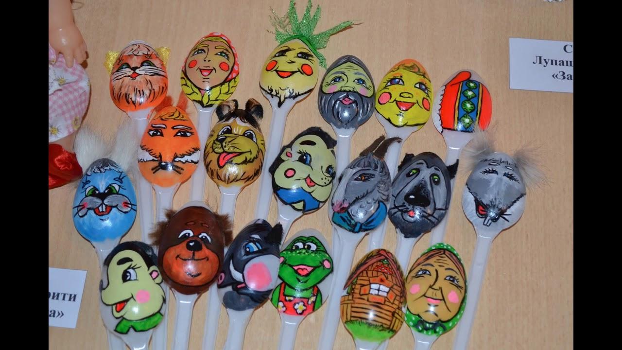Картинки кукольный театр в детском саду своими руками 6