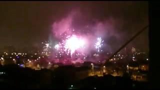 Краснодар Новый год 2017 yt:quality=high