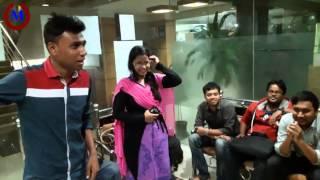 Funny Debate Noakhali VS Barisal -- DIU EEE Club