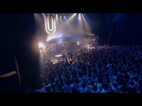 UNISON SQUARE GARDEN「オリオンをなぞる」LIVE MUSIC Audio