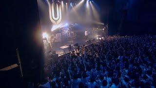Unison Square Garden オリオンをなぞる Live Music Audio