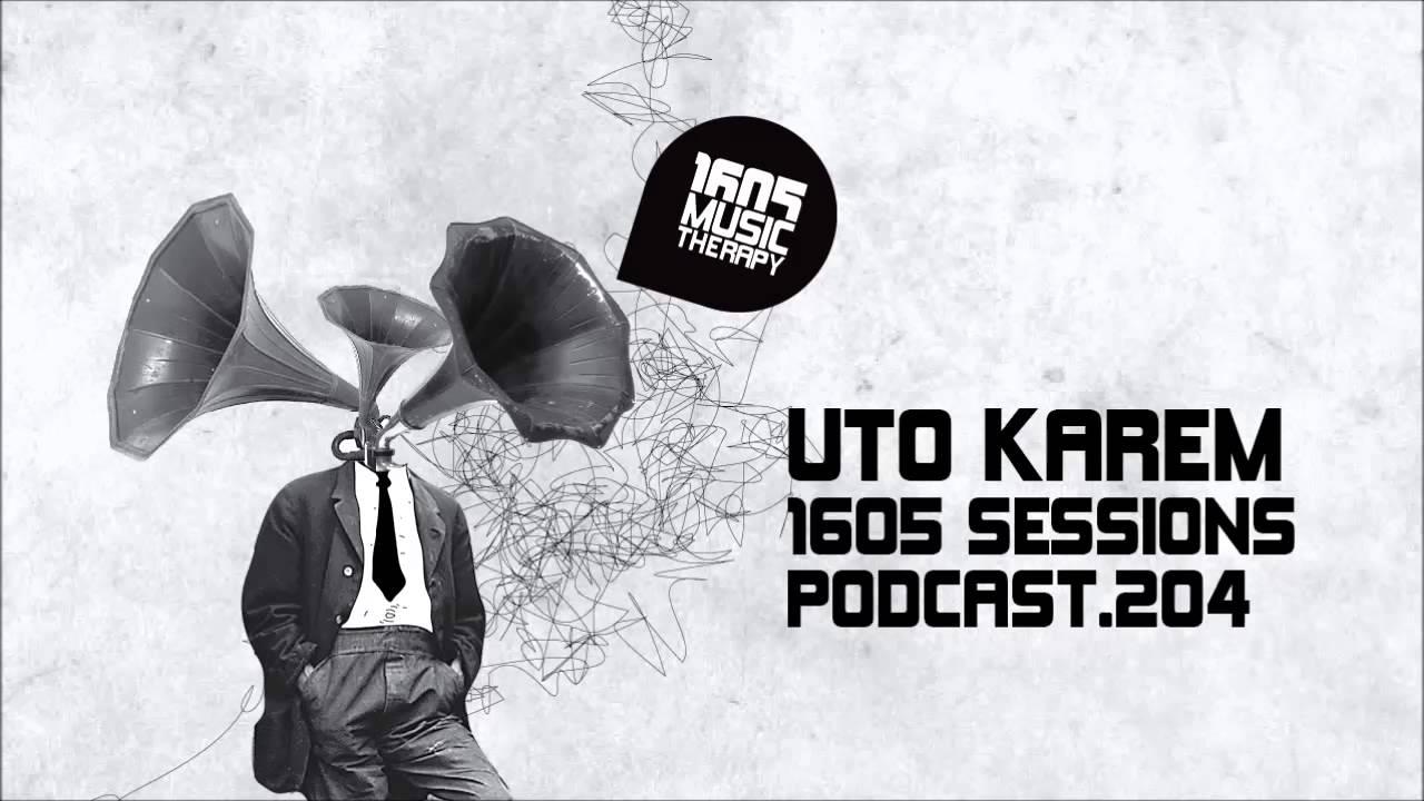 1605 Podcast 204 with Uto Karem