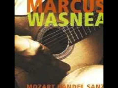 Marcus Wasnea- Pavana by Alonso Mudarra