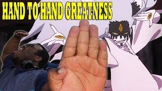 Boruto: Naruto Next Generations Episode 65 LIVE REACTION