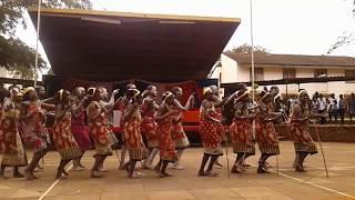 KALENJIN CULTURAL  DANCE 2 (kaswa)
