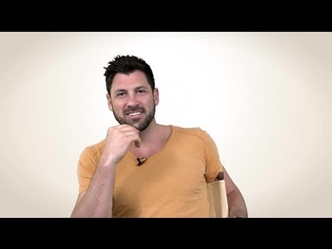 Maksim Chmerkovskiy Says He Got 'A Ringer' With Partner Meryl Davis