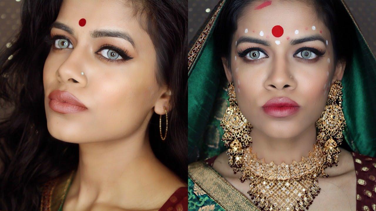 Devdas Aishwarya Rai Makeup