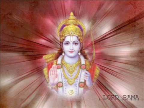 Shree Ram Amritwani video