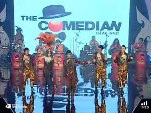 The Comedian Thailand  6  3