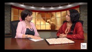 Poetess, Dialogue and Story Writer Sunayana Kachroo on Dreamcatchers
